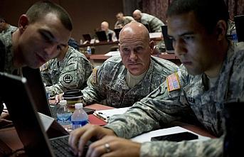 NATO'dan Estonya'da siber tatbikat