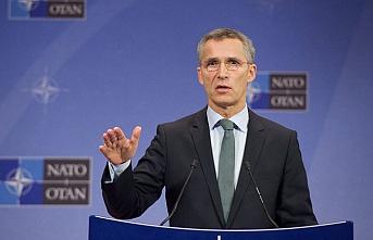 NATO: Türkiye gibi ülkeler olmadan güvenliğimiz olmaz