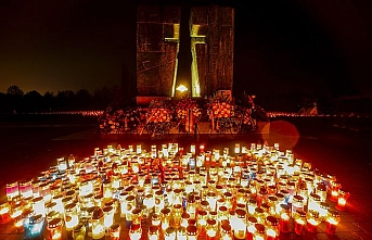 Onbinler Vukovar katliamının kurbanlarını andı
