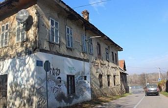 Osmanlı'nın Bosna'daki tarihi konsolosluk binası onarılmayı bekliyor