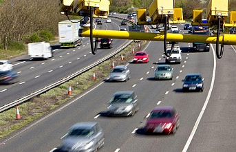 Otoyollarda hız sınırı artıyor