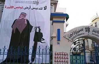"Prens Selman'a ""Tunus'u kirletme"" denilecek"