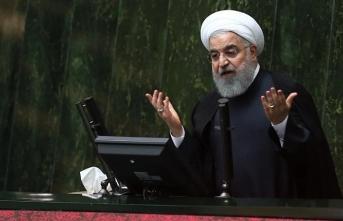 İran'dan ABD'ye mesaj: Boyun eğmeyeceğiz