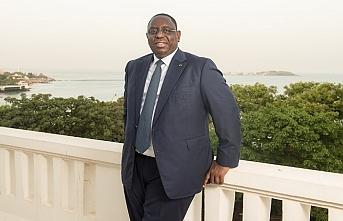 Suriye'deki koalisyon güçlerine Senegal'den davet var