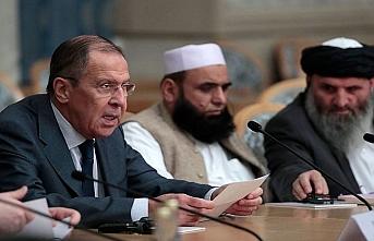 Taliban ile müzakereler Moskova'da sürüyor