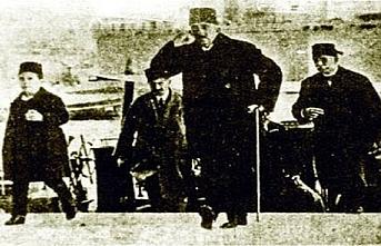 TARİHTE BUGÜN (01 Kasım): Saltanat kaldırıldı