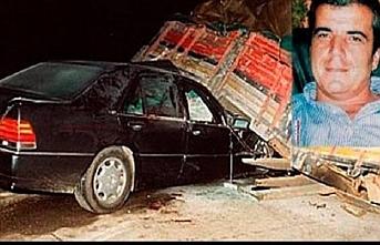 TARİHTE BUGÜN (3 Kasım): Susurluk kazası yaşandı