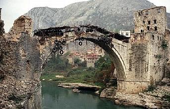 TARİHTE BUGÜN (9 Kasım): Mostar Köprüsü yıkıldı