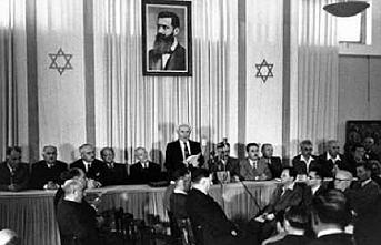 TARİHTE BUGÜN: Balfour Deklarasyonu yayınlandı