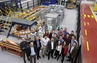 Türkiye'nin ilk LPG Ar-Ge Merkezi hizmete girdi