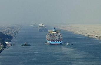 Üç dev Süveyş kanalına altenatif için biraraya gelecek