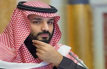 Veliaht Prensle ilgili çarpıcı İran iddiası