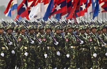 AB'nin Myanmarlı yetkililere ilave yaptırıma hazırlanma kararı