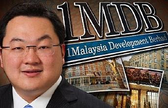 ABD Malezyalı iş adamının 73 milyon dolarına el koydu