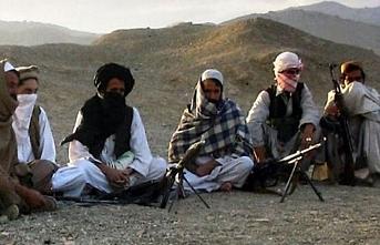 ABD-Taliban görüşmesinin tarihi belli oldu