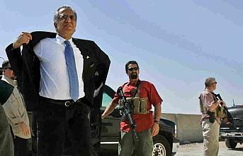 ABD Temsilcisi Khalilzad: Afganistan barışı için acelemiz var
