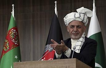 Afganistan'da cumhurbaşkanı seçimi erteleniyor