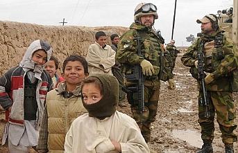 Afganistan'daki 7 bin ABD askeri geri çekilecek iddiası
