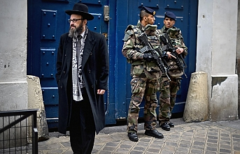 Avrupa'da artan antisemitizm Yahudileri korkuttu