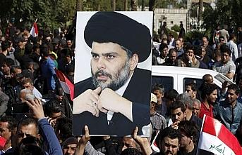 Bağdat Valiliği Maliki'den Sadr'a geçti