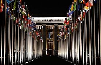 BM'de bir cinsel taciz skandalı daha