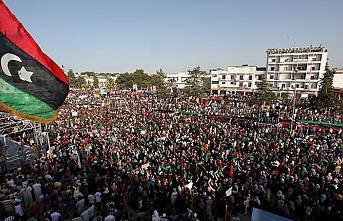 BM'den Libya'da ulusal uzlaşı arayışı
