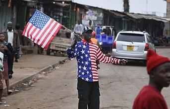Bolton açıkladı, ABD'den Afrika'ya yeni açılım