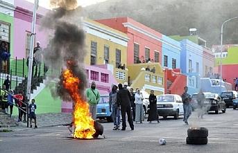 Cape Town belediyesi Bo-Kaaplı Müslümanları kandırdı