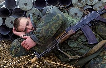 Çeçenya'dan Ukrayna'ya kadar SSCB'nin bütün savaşlarından geçti