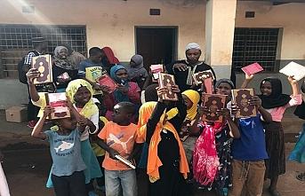 Malavi'de Çeçova meali Kur'an-ı Kerim dağıtıldı