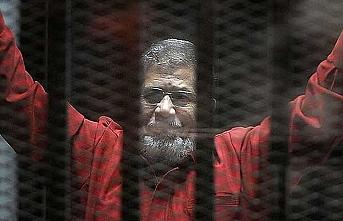 Cemaat-i İslamiye Mursi koalisyonunu terketti