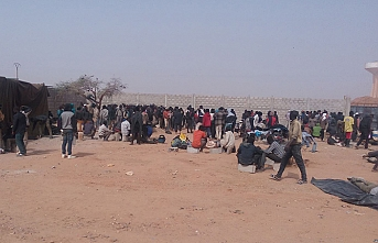 Cezayir'den göçmen uyarısı
