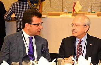 CHP'nin Ankara ve İstanbul adayları açıklandı