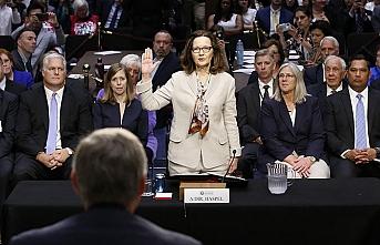 CIA Direktörü Senato önüne çıkıyor