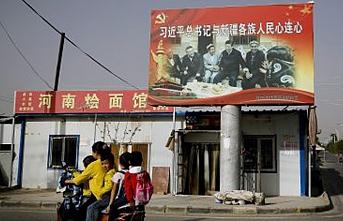 Çin'in Uygurlara karşı enformasyon savaşı