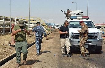 DEAŞ Irak'ın kuzeyinde toplanıyor