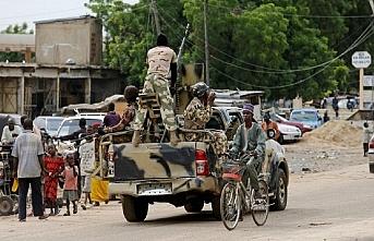 DEAŞ Nijerya'nın Baga şehrini ele geçirdi