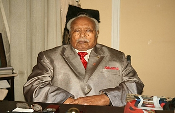 Etiyopya'nın eski Cumhurbaşkanı hayatını kaybetti