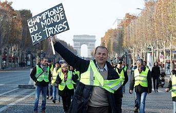 """Fransa İçişleri Bakanı """"yeter artık"""" dedi"""