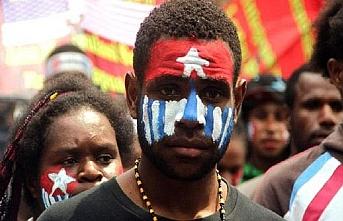 Fransa'yı görmeyen BM Papua için endişeli