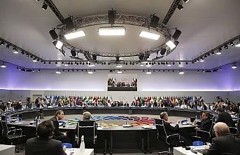 G20 Zirvesi'ne damga vuran 'kriz' ve 'cinayet'