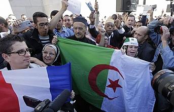 Güney Kore Başbakanı Cezayir'de