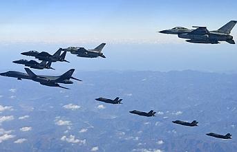 Güney Kore'den Çin'e ihlal uyarısı