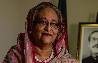 Hasina üçüncü kez Bangladeş'in başında