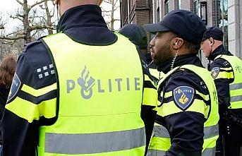 Hollanda'da ırkçı şiddet arttı