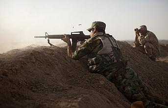 Hollanda'dan askeri danışmanlığa devam kararı