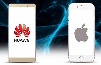 Huawei krizinde son hamle: Apple satışına yasak