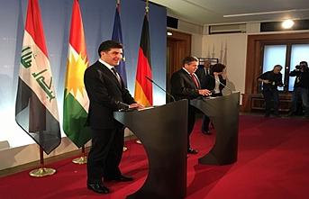 IKBY'de başkanlık adayı Neçirvan Barzani