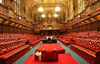 """İngiliz parlamentosunda """"Brexit haftası"""" başlıyor"""