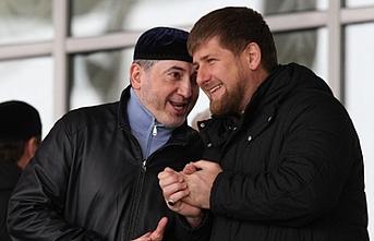 İnguşetya'da Şeyh Belhoroyev'in torunu dini lider öldürüldü